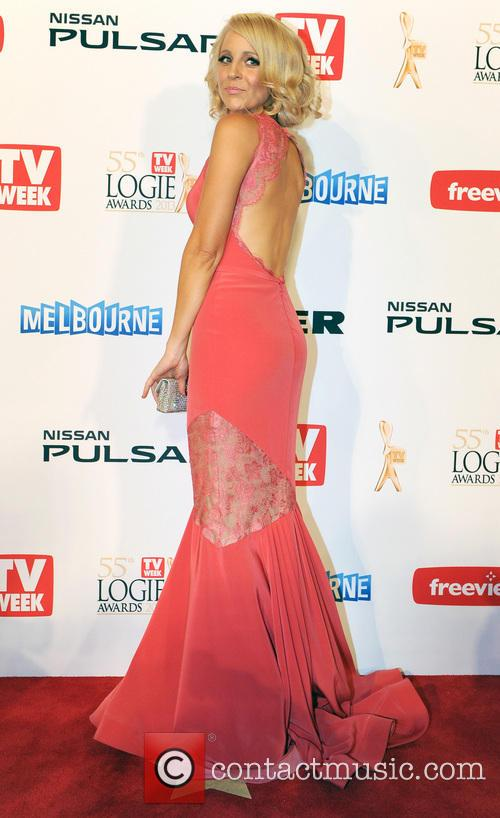 Carrie Bickmore 1