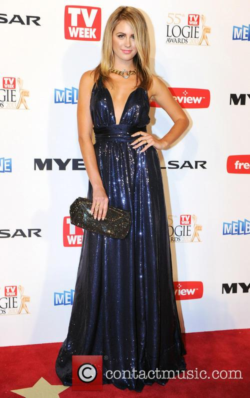 jesinta campbell tv week logie awards 3593130