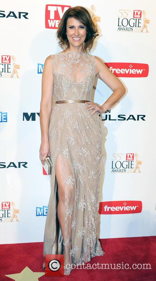 natalie barr tv week logie awards 3593142