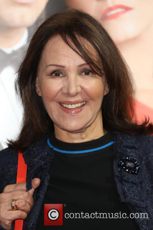 Arlene Phillips 3