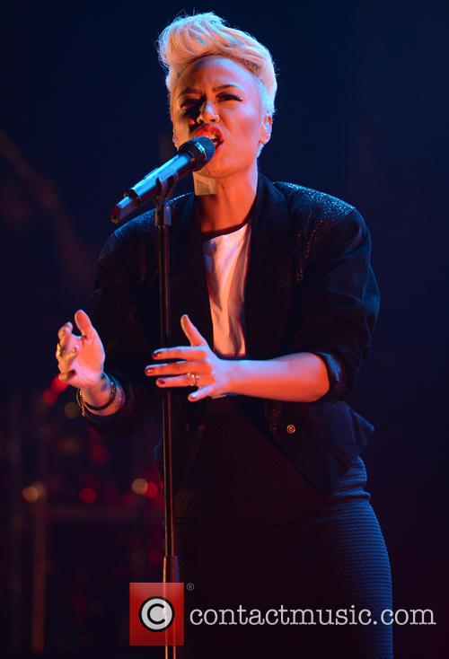 Emeli Sande, Hammersmith Apollo, London
