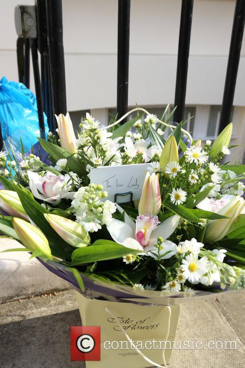 Margaret Thatcher Tributes