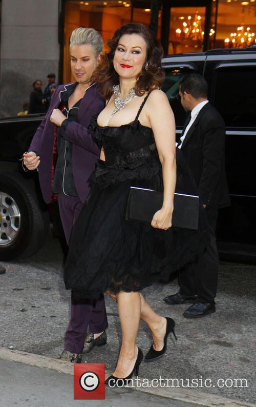 Jennifer Tilly 2