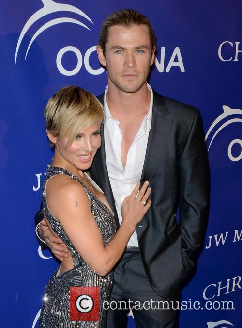 Elsa Pataky and Chris Hemsworth 28