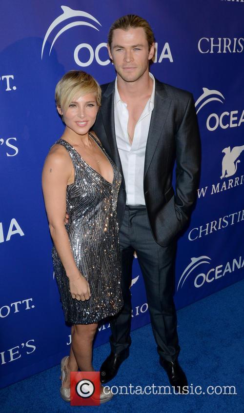 Elsa Pataky and Chris Hemsworth 31