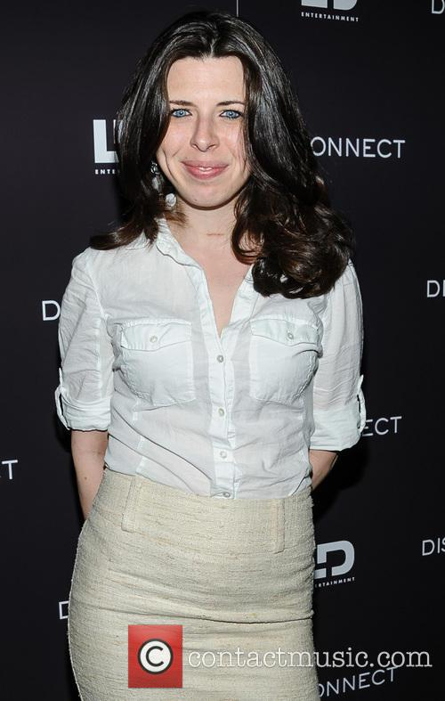 Heather Matarazzo 1
