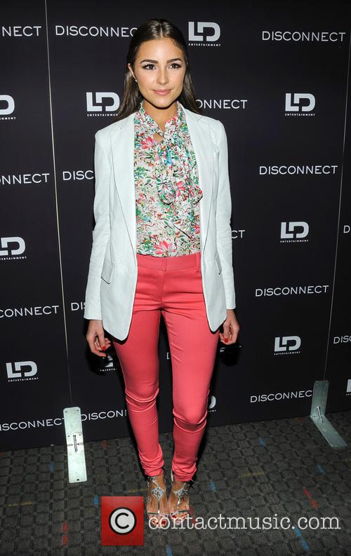 New York screening of 'Disconnect'