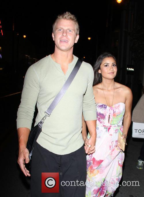 Sean Lowe and Catherine Giudici 3