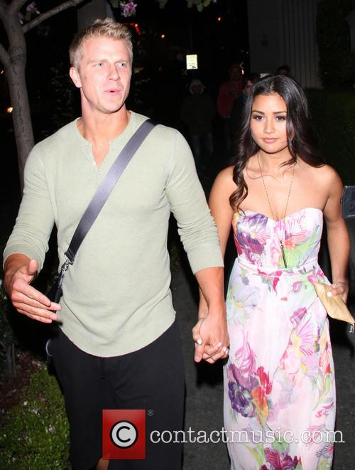 Sean Lowe and Catherine Giudici 6