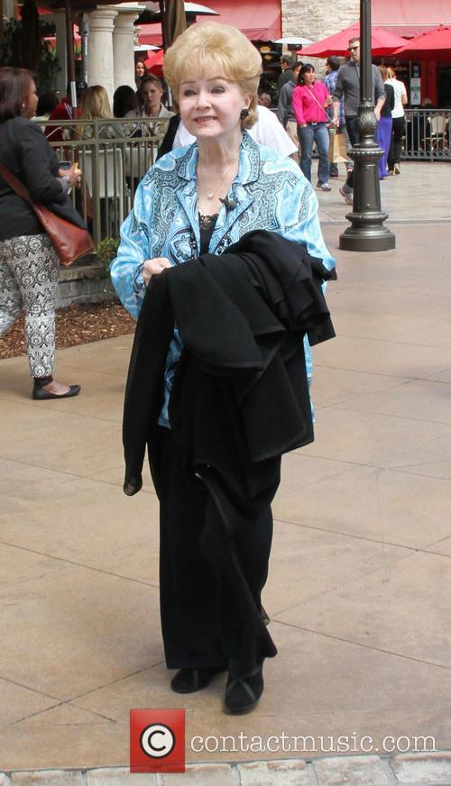 Debbie Reynolds 8