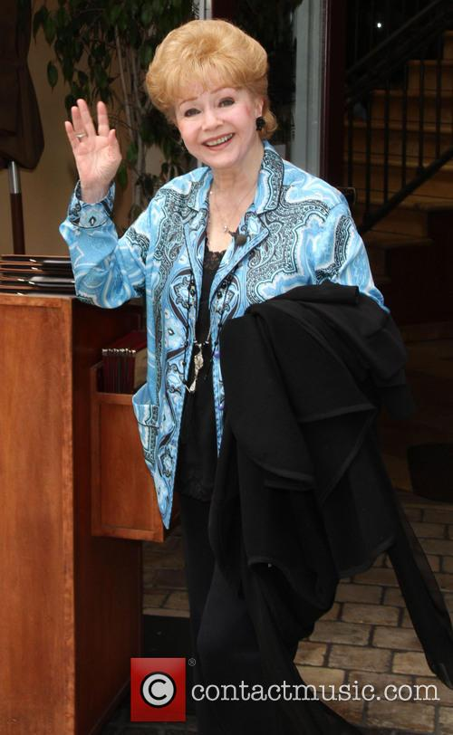Debbie Reynolds 9