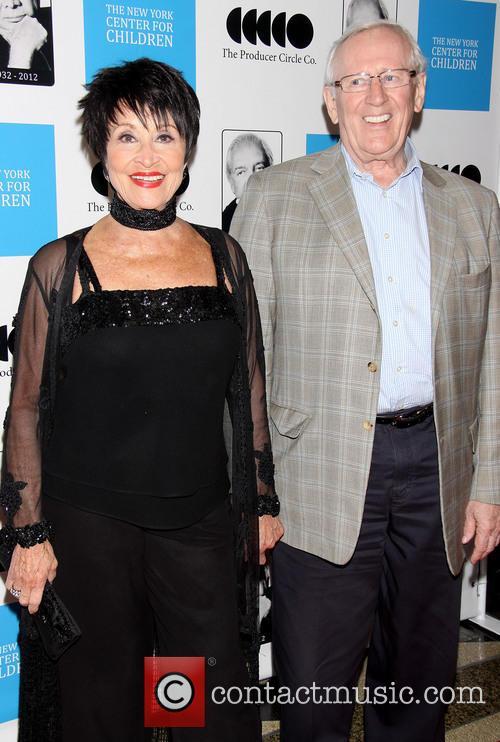 Chita Rivera and Len Cariou 3