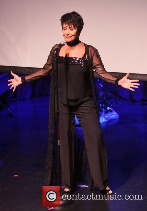 Chita Rivera 3