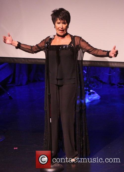 Chita Rivera 1