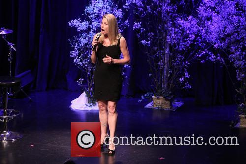 Marty Richards and Marin Mazzie 3