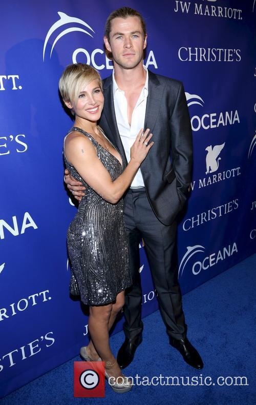 Elsa Pataky and Chris Hemsworth 18