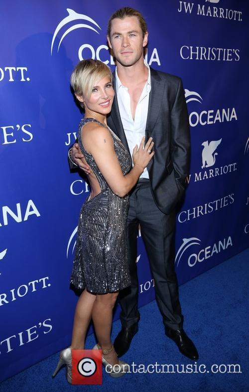 Elsa Pataky and Chris Hemsworth 19