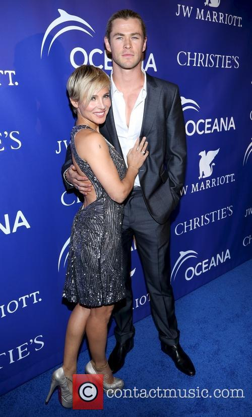 Elsa Pataky and Chris Hemsworth 20