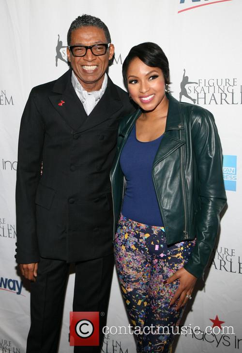 Alicia Quarles Husband Michael Ross Pictures | see through