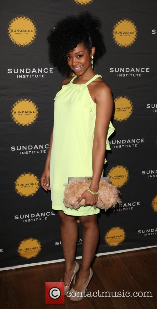 Chantel Riley 8