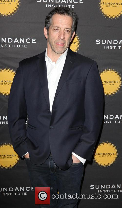 Kenneth Cole, Sundance Institute