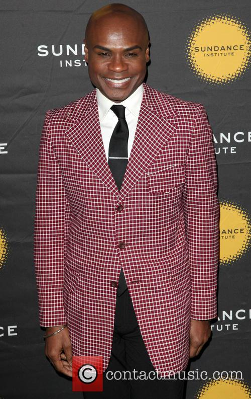 Nathan Lee Graham 9
