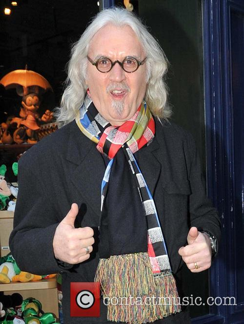 Billy Connolly 15