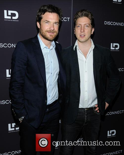 Jason Bateman and Henry Alex Rubin 2
