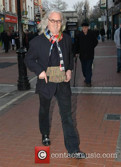 Billy Connolly 4