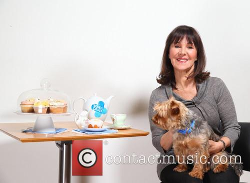 arlene phillips arlene phillips launches the blue 3596602