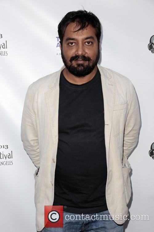 Anurag Kashyap 2
