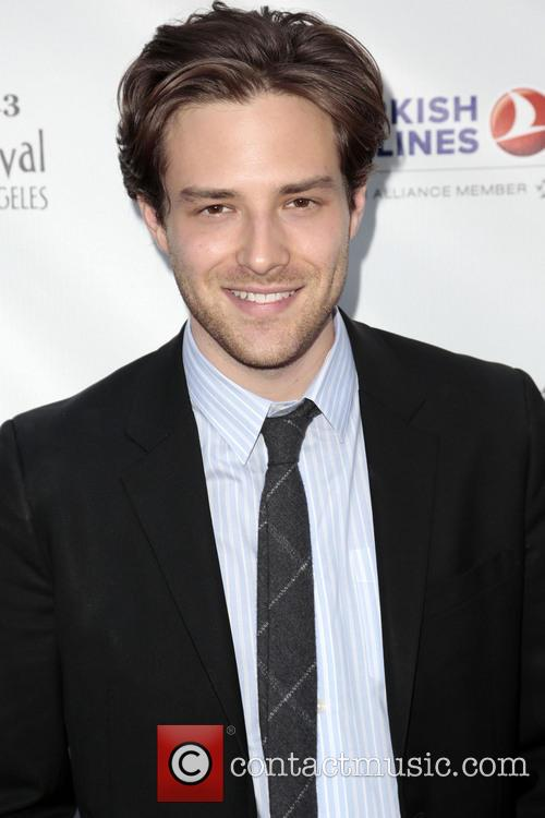 Ben Rappaport, Archlight Hollywood