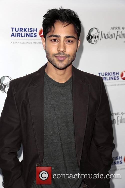 Manish Dayal, Archlight Hollywood