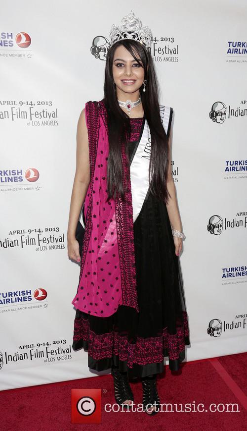 Ohmine Patel 1