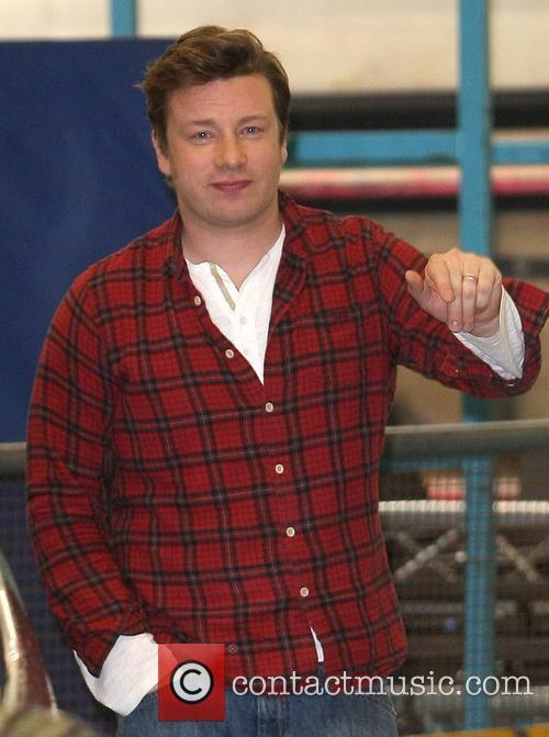 Jamie Oliver, ITV Studios