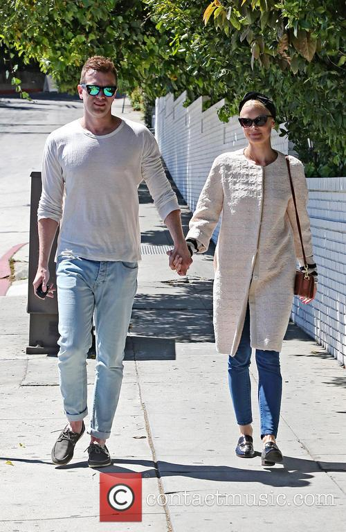 jaime king kyle newman jaime king and husband 3596419