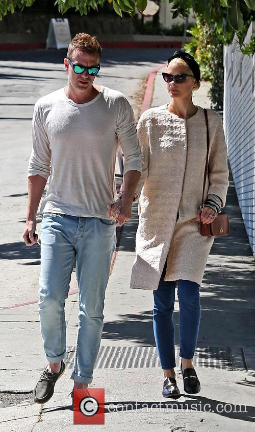 Jaime King and Kyle Newman 13