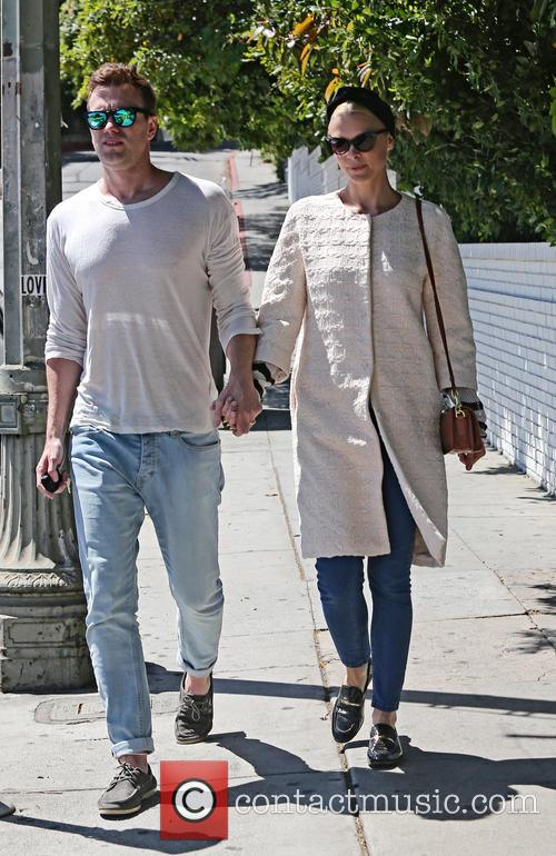Jaime King and Kyle Newman 14