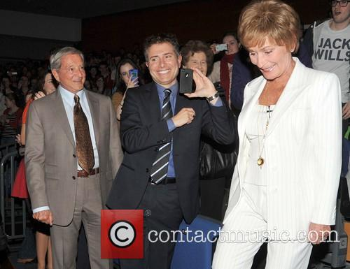 Judge Judy, Judith Sheindlin and Jerry Sheindlin 9