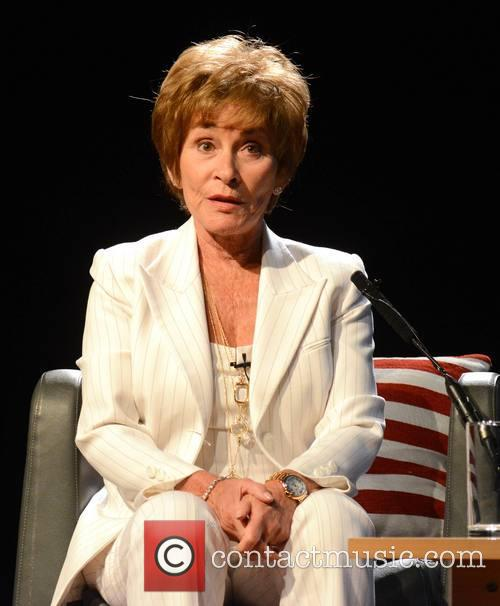 Judith Sheindlin and Judge Judy 2