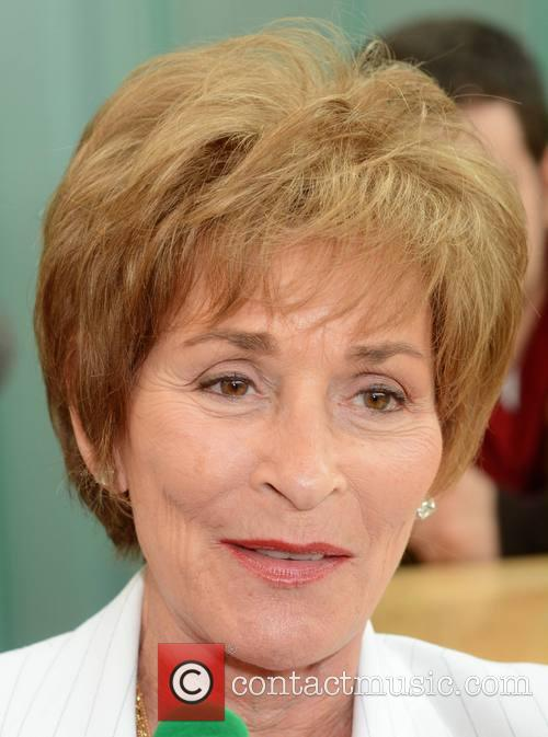 Judith Sheindlin and Judge Judy 8