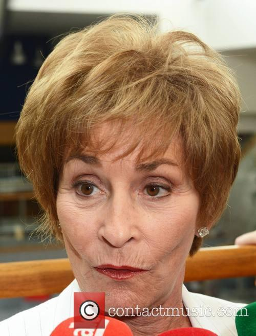 Judith Sheindlin and Judge Judy 10