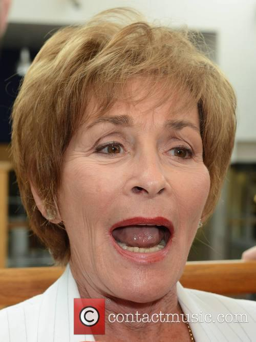 Judith Sheindlin and Judge Judy 11