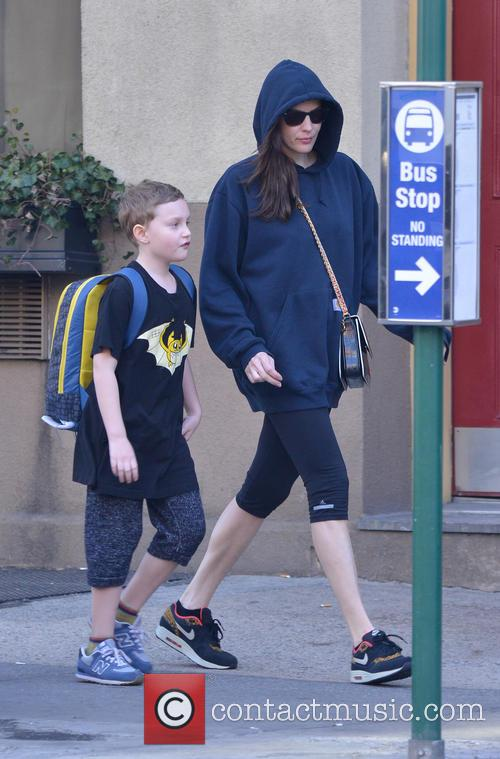 Liv Tyler and Milo William Langdon 3