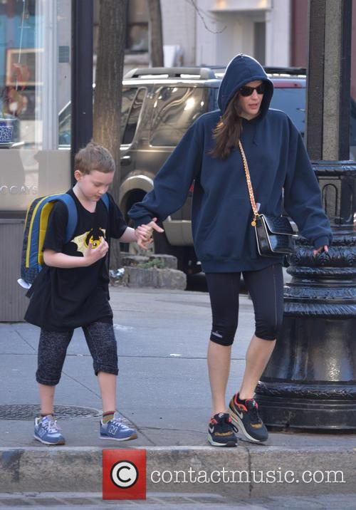 Liv Tyler and Milo William Langdon 10