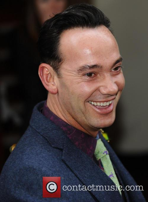 Craig Revel Horwood 2