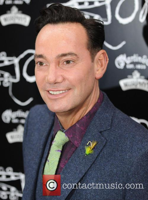 Craig Revel Horwood 3