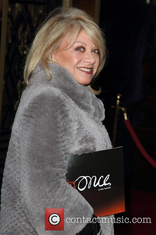 Once The Musical at the Phoenix Theatre - Arrivals