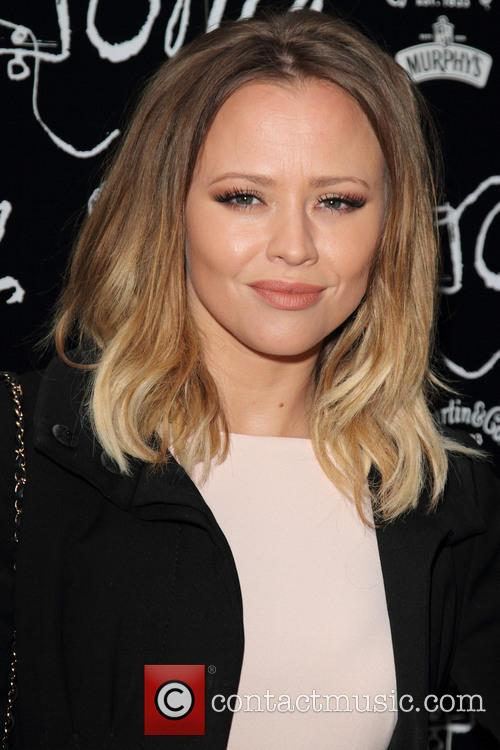 kimberley walsh once the musical at the 3597402
