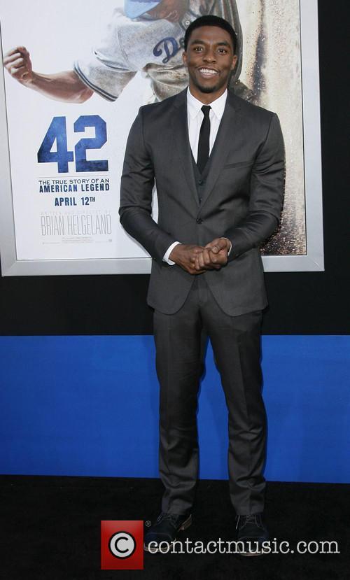 Chadwick Boseman 5